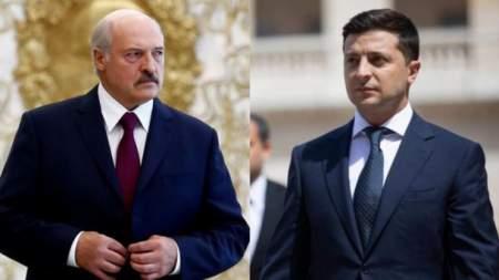 Лукашенко обвинил Европу в бедах Украины