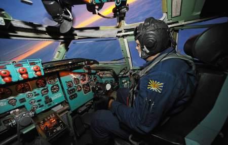 Инцидент над Японским морем: Токио и Сеул пытались «наехать» на Россию
