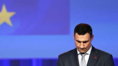 Токсичный мэр Киева: Кличко обвиняется в махинациях с земельным фондом