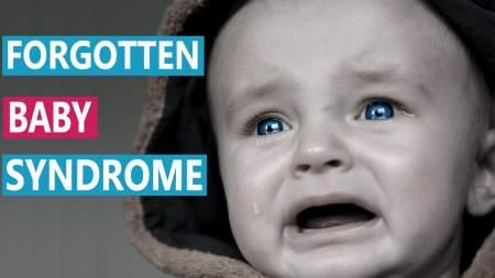 Американская эпидемия: синдром забытых младенцев