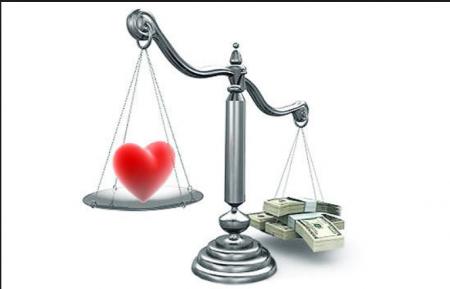 Любить Украину за деньги легко! Ну, а если лишить «патриотов» кормушки?