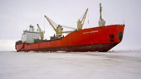 США потерпели разгромное поражение в битве за Арктику