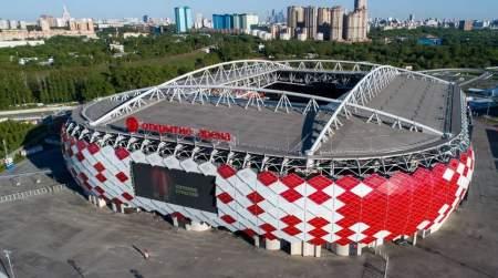 Переноса не будет: матч «Спартак» - «Динамо» состоится 3 августа