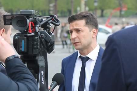 Зеленский срочно позвонил Путину, чтобы обсудить ситуацию в Донбассе. В Кремле раскрыли детали телефонного разговора Путина с Зеленским