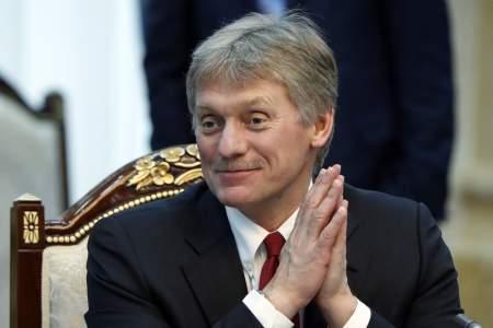 Кремль оправдал жесткие действия полиции для пресечения беспорядков