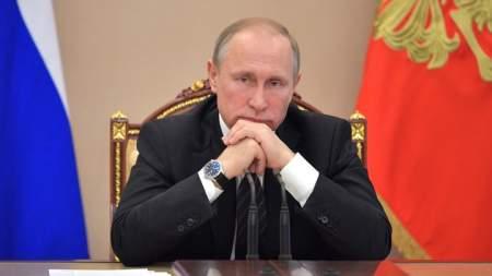 Этот номер у США не пройдет: Путин провел срочное совещание с членами Совета Безопасности