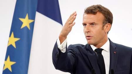 Запад сдулся: президент Франции высоко оценил Россию на международной арене