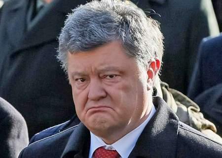 Беднягу Порошенко обижают! Мошенникам в Раде места не хватило