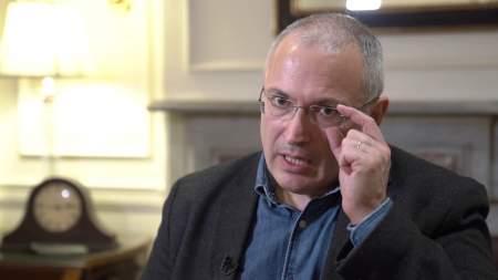 Ходорковский заявил, что России не нужно ядерное оружие