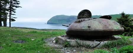Россия не собирается обсуждать с Японией военные объекты на Курилах