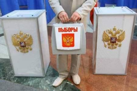 Избирательные участки столицы открыты для выборов в Мосгордуму