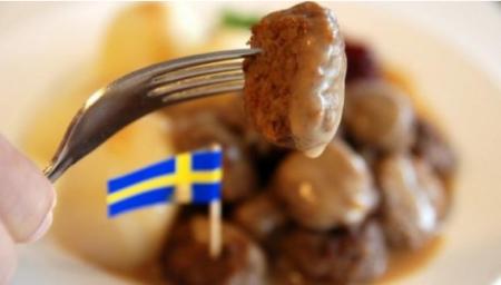 Деградация в ЕС: шведский ученый предлагает сожрать «ближнего своего»