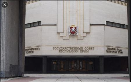 Крымский депутат посоветовал прибалтам и грузинам не лезть не в свое дело