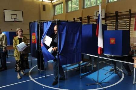 Либералы пытаются сорвать выборы: пересчет голосов во Фрунзенском районе из-за провокаций «демшизы»