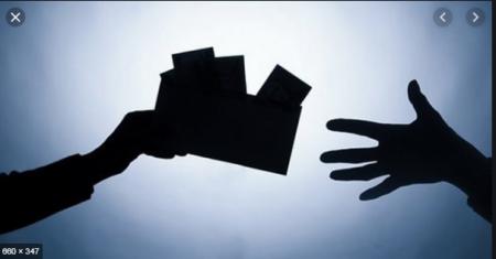 Глупость или зрада: украинский министр заявил о нужности «теневой экономики»