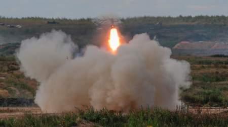 """США дрогнули: первая ракета «неограниченной"""" дальности появится в России к 2025 году"""