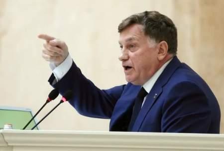 Спикер ЗакСа Макаров натравил на петербургские ИКМО карманных мундепов