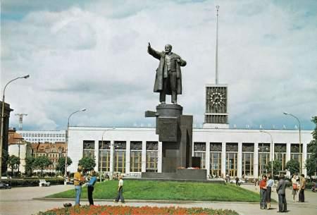 Пришло 10 человек, или Как в Петербурге относятся к либеральным митингам