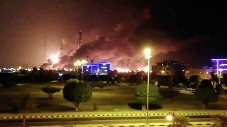 Предупреждение Шойгу сыграло злую шутку с Саудовской Аравией