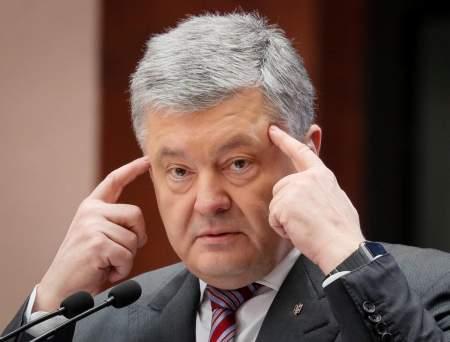 Порошенко заявил, что для выборов в Донбассе необходимы миротворцы ООН