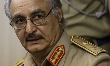 Хафтар рвется в Триполи, армия ПНС несет потери в живой силе