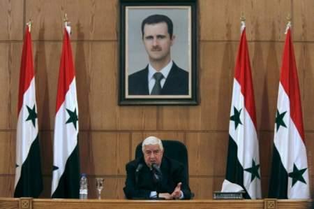 Глава МИД Сирии на ГА ООН потребовал, чтобы иностранные войска убрались с территории Сирии