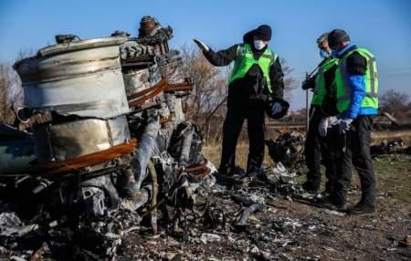 Новые вопросы по делу MH17: наконец к Украине