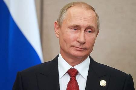 Путин рассказал об успехах Вооруженных сил России в Сирии
