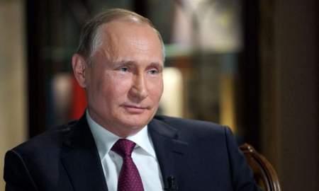 Путин возглавил список самых честных политиков