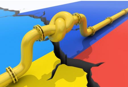 «Нафтогаз» - движение задом: к чему эта ламбада, небратья