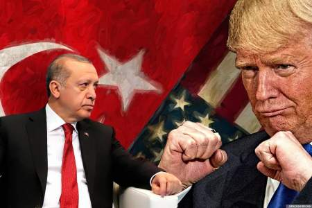 Терпению конец: Турция заткнула США