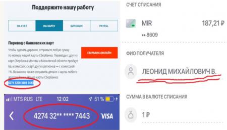 Закон об иноагентах, или Зачем Волков получает деньги на свой «кошелек»