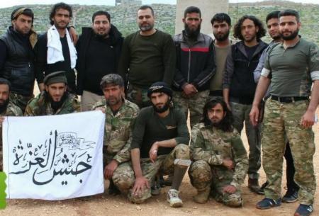 ПНС в Ливии воюет силами сирийских джихадистов