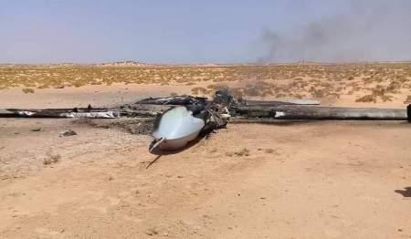 В Ливии на стороне боевиков воюют турки
