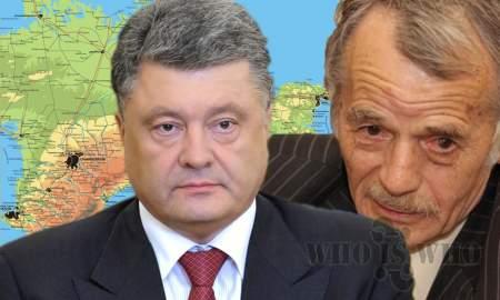 Порошенко может задействовать ИГИЛ* в новом украинском Майдане