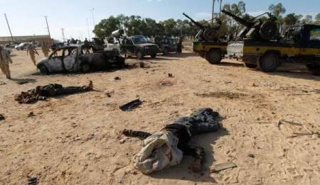Ливийский боевик едет выступать в Сочи: требуется срочное вмешательство МИД РФ