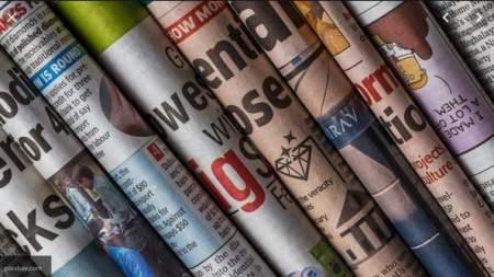 Результаты исследования: в западных СМИ только 2% позитивных материалов о России