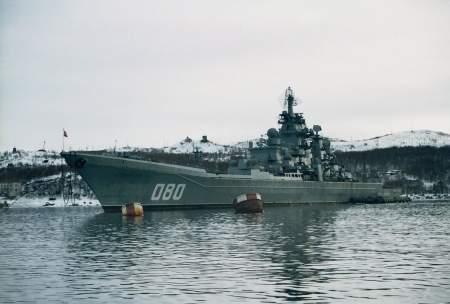 СМИ нашли опаснейший корабль российского флота