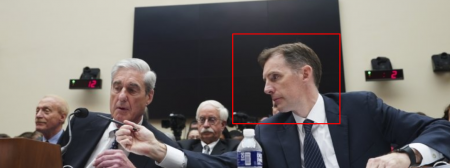 Некомпетентный ФБРовец: кто реально вёл дело о «российском вмешательстве» в американские выборы