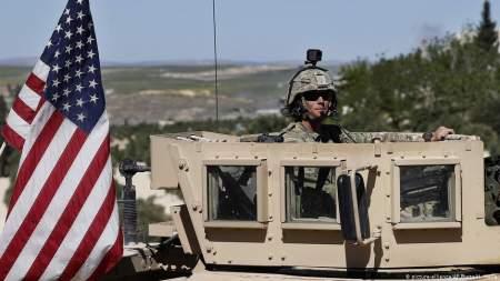 США перебрасывают войска для контроля за сирийской нефтью