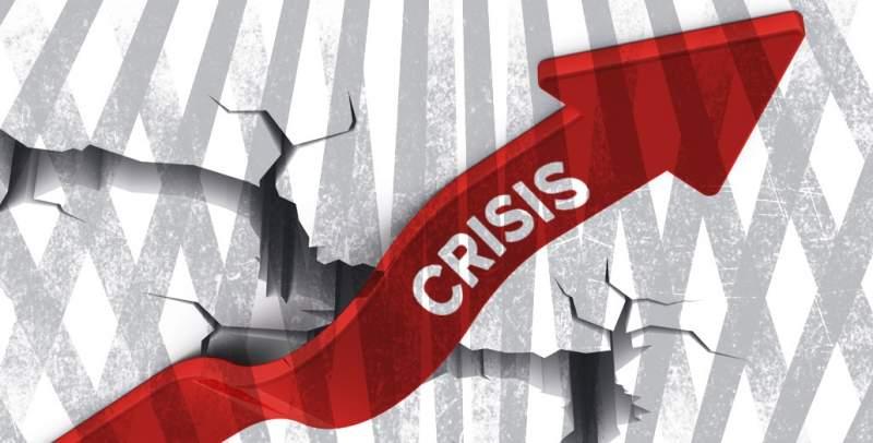 Новый пузырь и мировой кризис