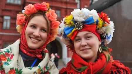 Российский День народного единства отпраздновали в США