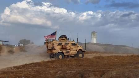 США намерены прибрать к рукам нефтяные месторождения Сирии