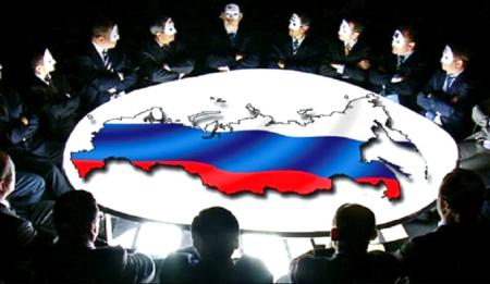 Запад мечтает развалить Россию, устранив геополитического противника и поживившись за его счет