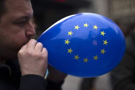 Украина потребует от ЕС компенсацию за отмену санкций в отношении РФ