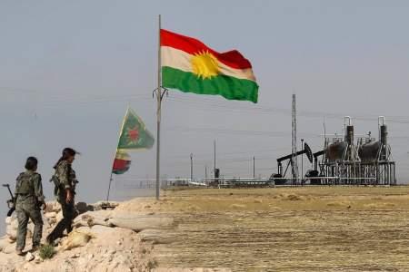 США покрывают лидера курдских террористов в обмен на помощь в воровстве сирийской нефти