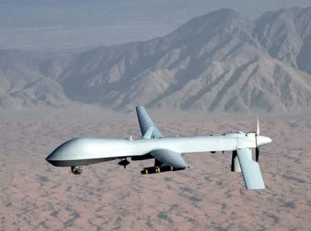 В Ливии сбит второй беспилотник ВВС Италии