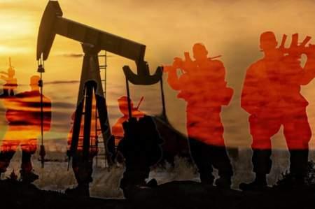 Террористы ПНС в угоду США пытались захватить нефтяное месторождение Аль-Филь и проиграли