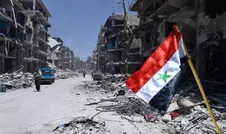 Сионисты и Запад заинтересованы в возобновлении сирийского конфликта