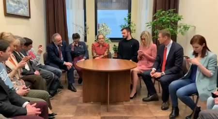 КПРФ против сотрудничества с Навальным